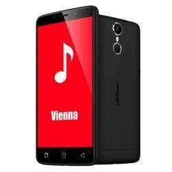 Ulefone Vienna - обзор классного мультимедийного смартфона