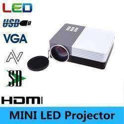 Китайский проектор GM50 на службе минобразования