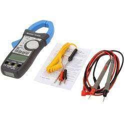 Клещи-мультиметр HoldPeak HP-870N (True RMS)