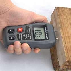 Электровлагомер для древесины Bside EMT01