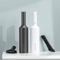 Портативныйручной пылесос Shunzao: помогает вам избавиться от пыли.