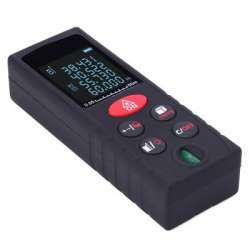 Электронная рулетка/дальномер - KXL-D60 (60метров)