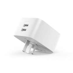 Обновленная Wi-Fi розетка Xiaomi Mijia с 2 USB портами