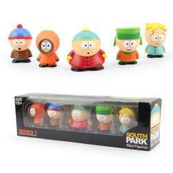 Фигурки из сериала South Park
