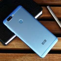 Смартфон Elephone P8 mini (5' fullhd, 4/64 Гб, MT6750T)