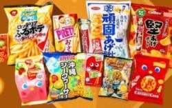 Мегабокс японских сладостей с доставкой из Токио от TokyoTreat