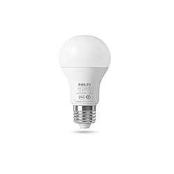 Обзор смарт LED лампы Philips, сравнение с Yeelight