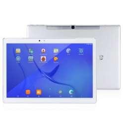 Teclast Master T10 – 10.1-дюймовый планшет в металлическом корпусе с 4Гб RAM и сканером отпечатков пальцев
