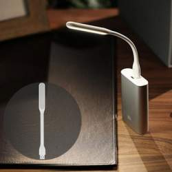 USB светильник  Xiaomi Portable USB LED Light ( Enhanced Edition )