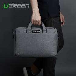 Отличная сумка для ноута и бумаг от Ugreen
