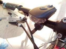 Бюджетная велофара Machfally BFL-S3. Начало цикла о велосвете