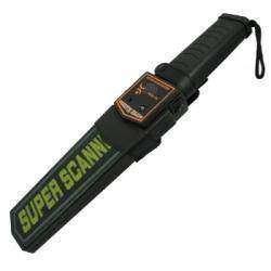 Ручной Metal Detector