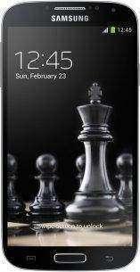 Полный обзор  Samsung Galaxy S4 i9500