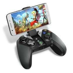 Обзор GameSir G4s. Универсальный беспроводной геймпад (Android, PC, PS3).