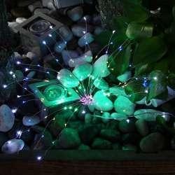 Гирлянда-фейерверк, 150 светодиодов