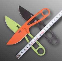 Нож IZULA  –дешевая китайская копия. Маленький, крепкий, на убой