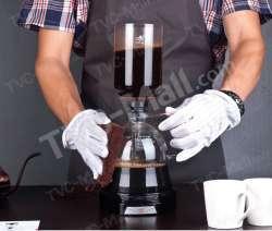 Сифон для кофе Diguo F-1889 (электрический)