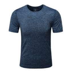 Cпортивные футболки для тренировок с Алиэкспресс