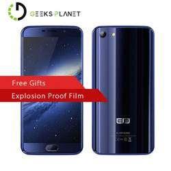 Смартфон Elephone S7 - стильный и мощный.