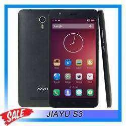 Обзор фаблета Jiayu S3, LTE 2GB RAM