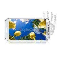 Защитная плёнка для Samsung Galaxy S4