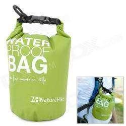 Герметичный мешок для защиты вещей от воды