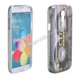 Обзор жесткого чехла-бампера для смартфона Samsung i9192 Galaxy S4 mini