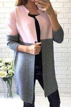 Обзор легкого пальто классического покроя, для женщин