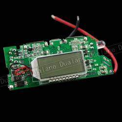 Dual USB Output 5V Boost PCB Board или Power Bank своими руками.