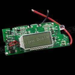 Dual USB Output 5V Boost PCB Board или Power Bank своими руками.