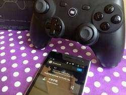 Xiaomi gamepad: проверяем на Xbox 360, PS3, iOS, PC и android(iNew V1 MTK 6582, Samsung Note II)