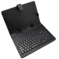 Чехол с клавиатурой для 10.1'' планшета