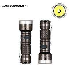 Обзор фонарика JetBeam WL-S1
