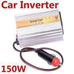 Обзор качественного 100w автомобильного инвертора 12В в 220В
