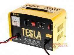 Зарядное устройство для авто-мото- аккумуляторов  TESLA ЗУ-40100 6-12V 10A