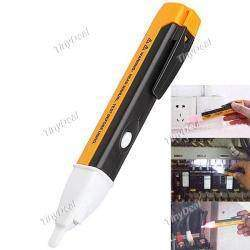 90-1000V AC Pocket Pen Style Voltage Alert Detector