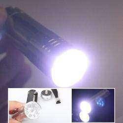 Обзор велосипедного фонарика Power beam который не стоит покупать
