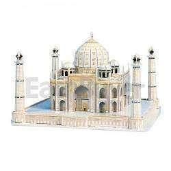 3D головоломка  - индийский Тадж Махал