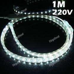 Светодиодная лента 60 LEDs 5050 SMD Waterproof