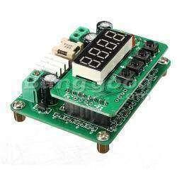 B3603 DC LED Digital Controlled Step Down Driver Power Module или универсальный блок питания своими руками.