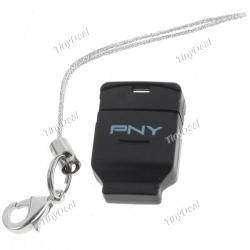 Картридер Micro SD SDHC от бренда PNY