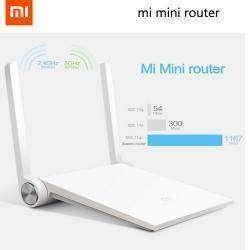 Обзор маршрутизатора Xiaomi Mi Wi-Fi Mini