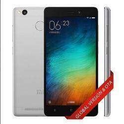 Xiaomi RedMi 3s - новый хит от Xiaomi