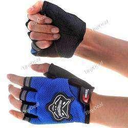 Вело-перчатки