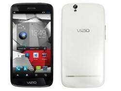 Красивый телефончик VIZIO VP800, первые впечатления