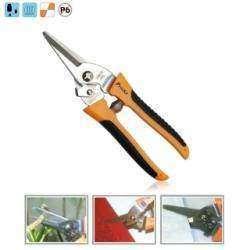 Садовые ножницы, что переквалифицировались в технические