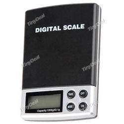 Ювелирные электронные мини весы для домашних нужд до 1000 грамм