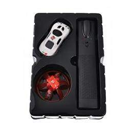 2 in 1 Infrared Control UFO and Mini Car (Red)