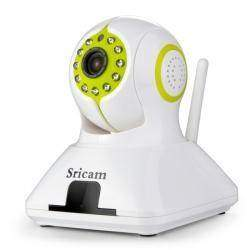 Sricam SP006 P2P 720P IR-CUT IP Security Camera