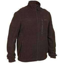 Обзор мужской флисовой куртки ТМ SOLOGNAC купленной в магазине Декатлон